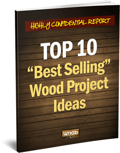 Woodworking Projects That Make Money & Sell